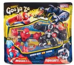 Giochi - Giochi Goojitzu Marvel 2'li Figür GJT05000
