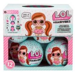 Giochi - Giochi LOL Bebekler Hair Vibes LLUB8000