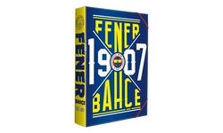 Gıpta - Gıpta Fenerbahçe Kutu Klasör 25x35 cm