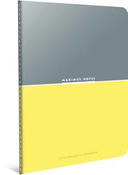 Gıpta - Gıpta Maximus İplik Dikişli Karton Kapak Kareli Defter A4 60 Yaprak