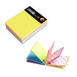 Gıpta - Gıpta Stick'n 76 x 101 M. Üstü Notlk 7 Neon Renk 280 Yaprak
