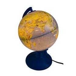Gürbüz - Gürbüz Işıklı Küre Hayvanlı 20cm
