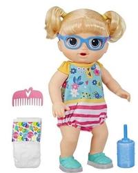Hasbro - Hasbro Baby Alive Işıklı Ayakkabılarıyla Neşeli Bebeğim