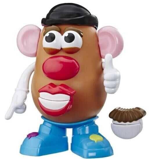 Hasbro Bay Patates Kafa Konuşan Dudaklar
