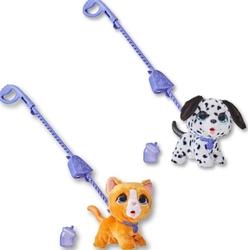 Hasbro - Hasbro Fur Real Peealots-Köpekçik