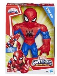 Hasbro - Hasbro Marvel Super Hero Adventures Mega Mighties Figür
