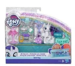 Hasbro - Hasbro My Little Pony Oyun Çantası