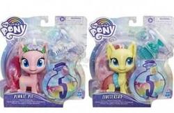 Hasbro - Hasbro My Little Pony Sihirli İksir Aksesuarlı Pony