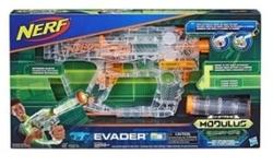 Hasbro - Hasbro Nerf N-Strike Modulus Evador