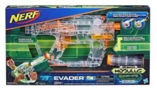 Hasbro Nerf N-Strike Modulus Evador