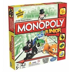Hasbro - Hasbro A6984 Monopoly Junior