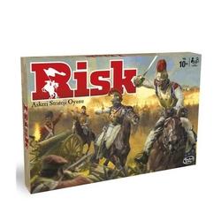 Hasbro - Hasbro Oyun B7404 Risk