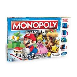Hasbro - Hasbro C1815 Monopoly Gamer 6