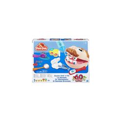 Play-Doh - Hasbro Play-Doh B5520 Dişçi Seti