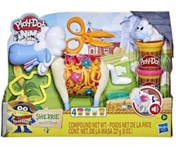 Hasbro - Hasbro Play Doh Çılgın Koyun