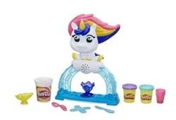 Hasbro - Hasbro Playdoh Dondurmacı Unicorn