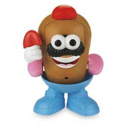 Hasbro - Hasbro Playskool Bay Patates Kafa