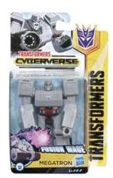 Hasbro - Hasbro Transformers Cyberverse Küçük Figür