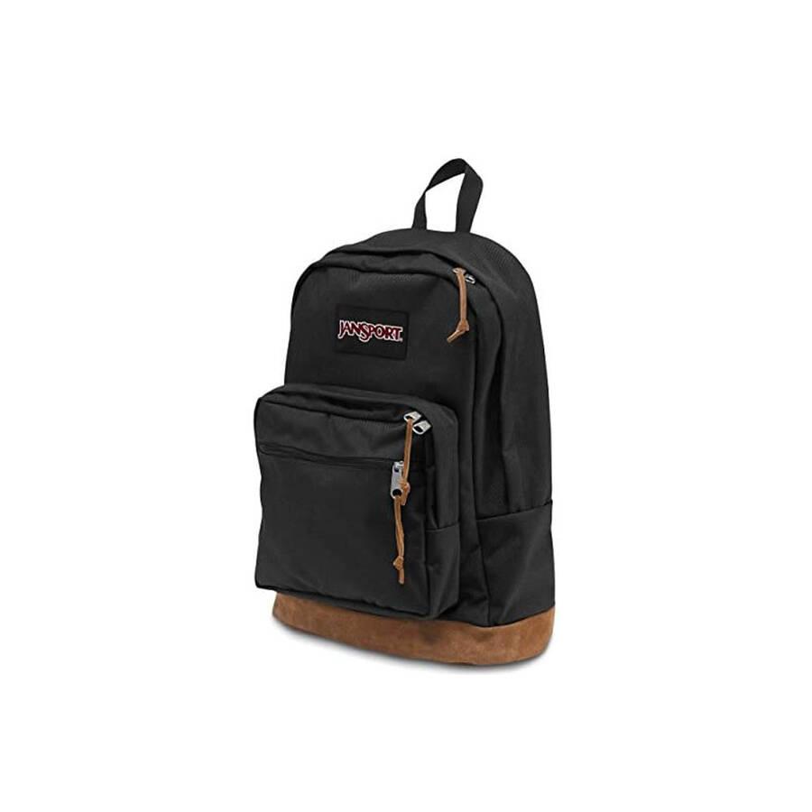 Jansport Sırt Çantası Right Pack Black TYP7008
