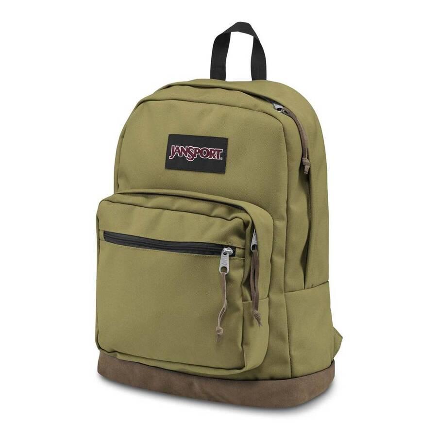 Jansport Sırt Çantası Right Pack Olive TYP731B