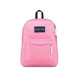 Jansport - Jansport Sırt Çantası Superbreak Prism Pink Icons T5015U0