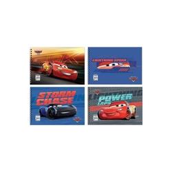 Keskin Color - Keskin Color Cars 15 Yaprak Lüks Resim Defteri