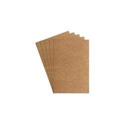 Kika - Kika Kraft Kağıt A4 10'lu 160 gr