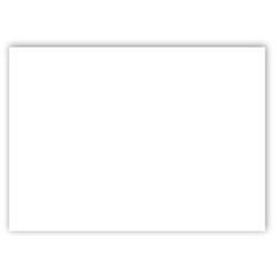 Km - Km Fon Kartonu 70x100cm Beyaz