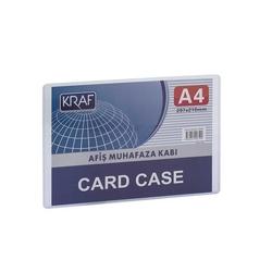 Kraf - Kraf Muhafaza Kabı A4