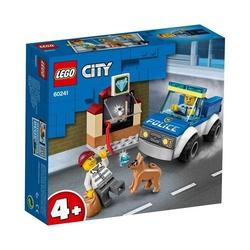 Lego - Lego City Dog Unit