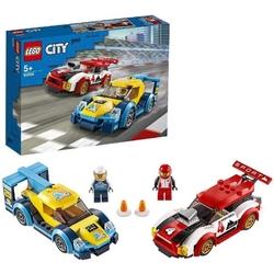 Lego - Lego City Racing Cars - 6