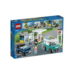 Lego - Lego City Service Station