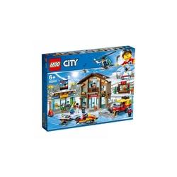 Lego - Lego City Ski Resort