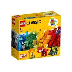 Lego - Lego Classic Yapım Parçaları ve Fikirler