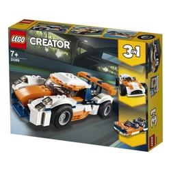 Lego - Lego Creator Sunset Track Racer