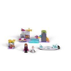 Lego - Lego Disney Karlar Ülkesi 2 Anna'nın Kano Gezisi