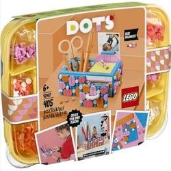 Lego - Lego Dots Masa Düzenleyici Kendin Yap Tasarım Dekorasyon Kiti