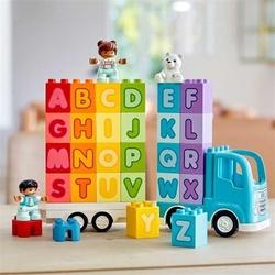 Lego - Lego Duplo Alphabet Truck