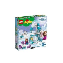 Lego - Lego Duplo Karlar Ulkesi Buz Satosu
