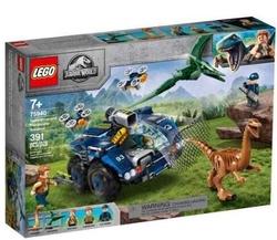 Lego - Lego Gallimimus ve Pteranodon Kaçışı