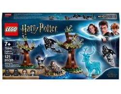 Lego - Lego Harry Potter Expecto Patronum