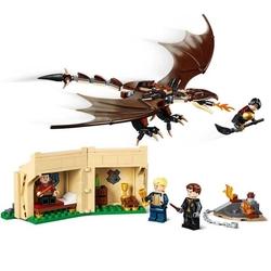Lego - Lego Harry Potter Macar Boynuzkuyruk 3 Buy-3