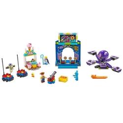 Lego - Lego Juniors Buzz And Woodys