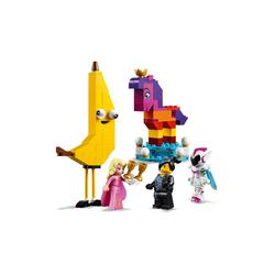 Lego - Lego Movie 2 Q Watevra Wanabi-8