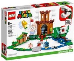 Lego - Lego Muhafızlı Kale Ek Macera Seti Yapım Seti