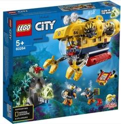 Lego - Lego Ocean Exploration Submarine