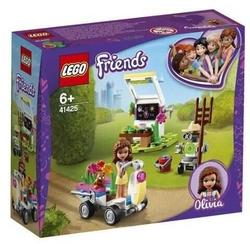 Lego - Lego Olivia's Flower Garden
