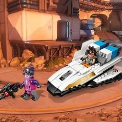 Lego - Lego Overwatch Tracer Widomak