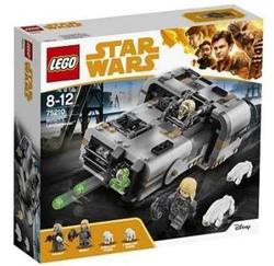 Lego - Lego Star Wars Moloch'un Landspeeder'ı