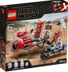 Lego - Lego Star Wars Pasaana Speeder Takibi